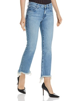 7700ff65454 Bootcut Jeans & High Waisted Jeans for Women - Bloomingdale's