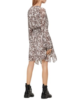 ALLSAINTS - Nichola Rosa Dress