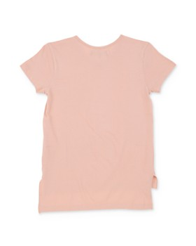 7 For All Mankind - Girls' High/Low Tee - Big Kid