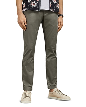 Ted Baker Pants SEENCHI SLIM FIT CHINOS