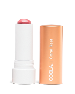 Tinted Mineral Liplux Spf 30