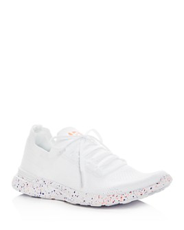 APL Athletic Propulsion Labs - Women's TechLoom Breeze Knit Lace-Up Sneakers