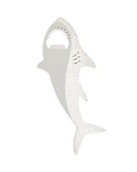LINK UP - Shark Bottle Opener
