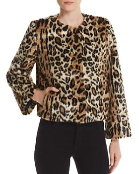 80c2b9b21 Women's Fur Coats: Fur and Faux Fur Coats - Bloomingdale's
