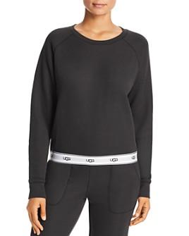 UGG® - Nena French Terry Sweatshirt