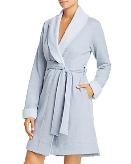 UGG® - Blanche II Double-Knit Fleece Robe