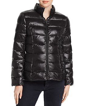 AQUA - Packable Puffer Jacket - 100% Exclusive