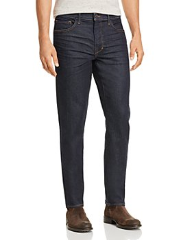 Joe's Jeans - Asher Slim Fit Jeans in Medlin Dark Rinse