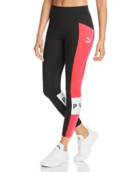 PUMA - XTG Color-Block Leggings