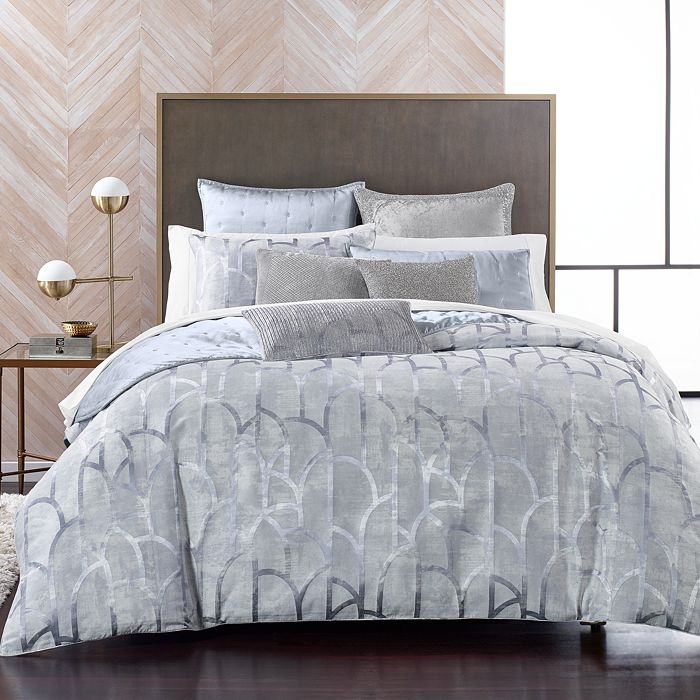 Hudson Park Collection - Artistry Bedding Collection - 100% Exclusive