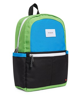 STATE - Unisex Color-Block Backpack