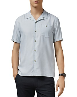 Ted Baker - Bobby Revere Slim Fit Shirt