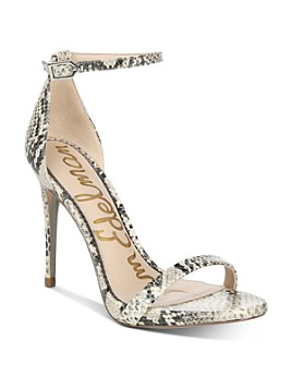 Sam Edelman - Women's Ariella High-Heel Sandals