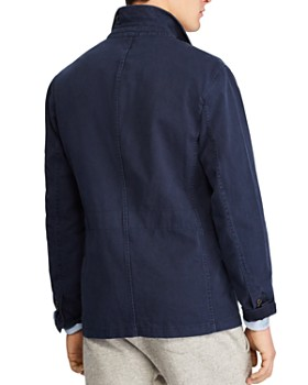 Polo Ralph Lauren - Chino Classic Fit Sport Coat