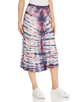 a7913a85412d Midi Women's Skirts: A Line, Full, Midi, Maxi & More - Bloomingdale's