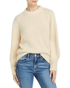 Rails - Sybil Balloon-Sleeve Sweater