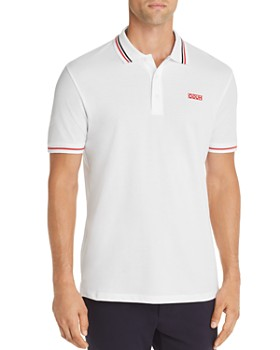 HUGO - Daruso Regular Fit Polo