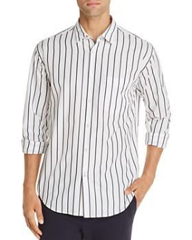 BOSS - Noah Striped Regular Fit Shirt