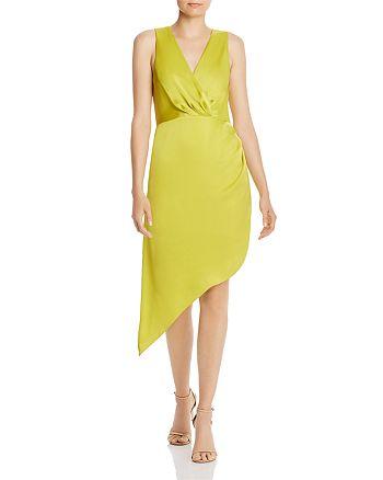 Ramy Brook - Alanna Asymmetric Hem Dress