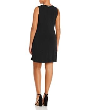 MICHAEL Michael Kors Plus - Tie-Waist Tank Dress