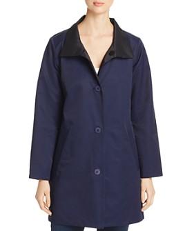 Eileen Fisher Petites - Reversible Jacket