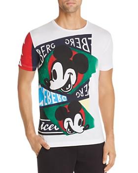 Iceberg - x Disney Mickey Tee