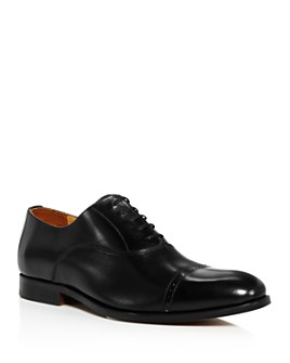 Jack Erwin - Men's Watts Cap-Toe Oxfords