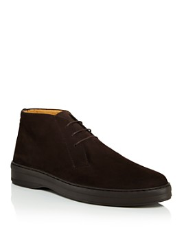 Jack Erwin - Men's Reade Chukka Boots - 100% Exclusive