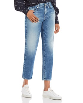 AG - Ex-Boyfriend Slim Jeans in 16 Years Habitual