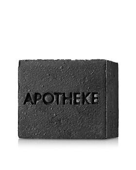 APOTHEKE - Charcoal Bar Soap, 5 oz.