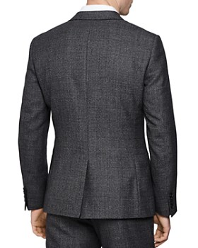 REISS - Move Mouline Slim Fit Blazer