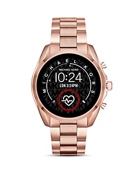 Michael Kors - Bradshaw 2 Link Bracelet Touchscreen Smartwatch, 44mm
