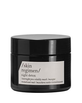 /skin regimen/ - Night Detox