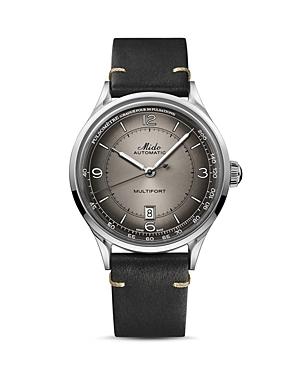 Multifort Watch
