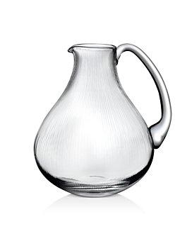 Nude Glass - Cybele Pitcher