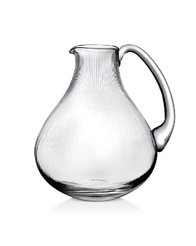 Nude Glass - Cybele Pitcher