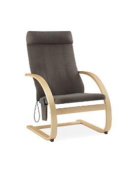 HoMedics - 3D Shiatsu Massaging Lounger