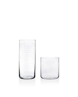 Nude Glass - Finesse Glassware