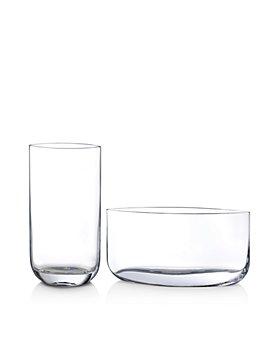 Nude Glass - Blade Vase