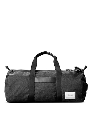 Shinola Rambler Nylon Duffel Bag-Men