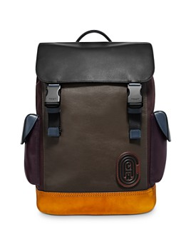 COACH - Rivington Backpack