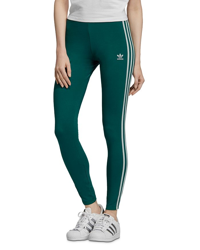 Adidas - Triple Stripe Leggings