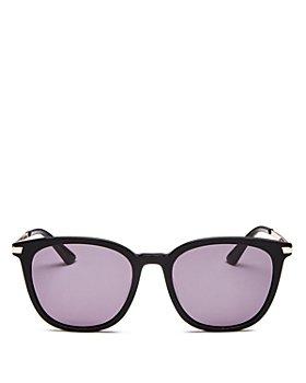 McQ Alexander McQueen - Unisex Square Sunglasses, 55mm