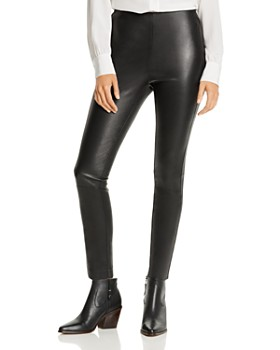 rag & bone - Simone Leather Pants