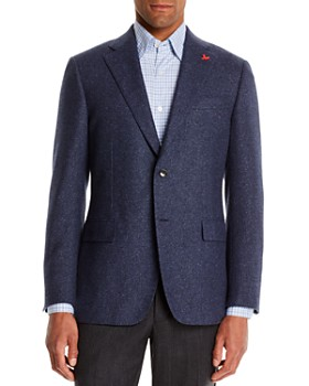 Cardinal Of Canada - Windowpane Regular Fit Sport Coat - 100% Exclusive