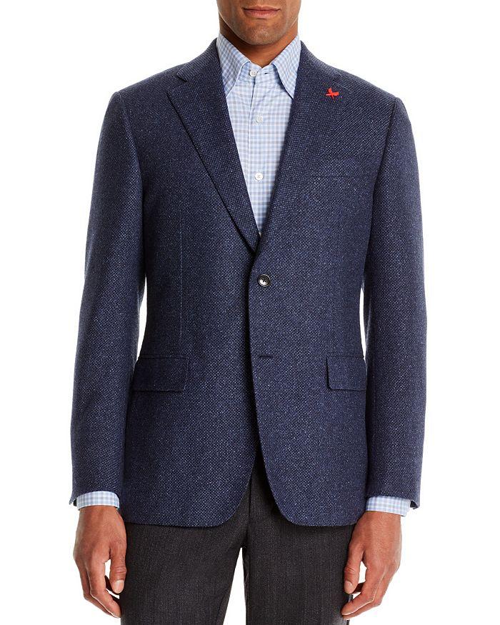 Cardinal Of Canada - Basket Weave Regular Fit Sport Coat - 100% Exclusive