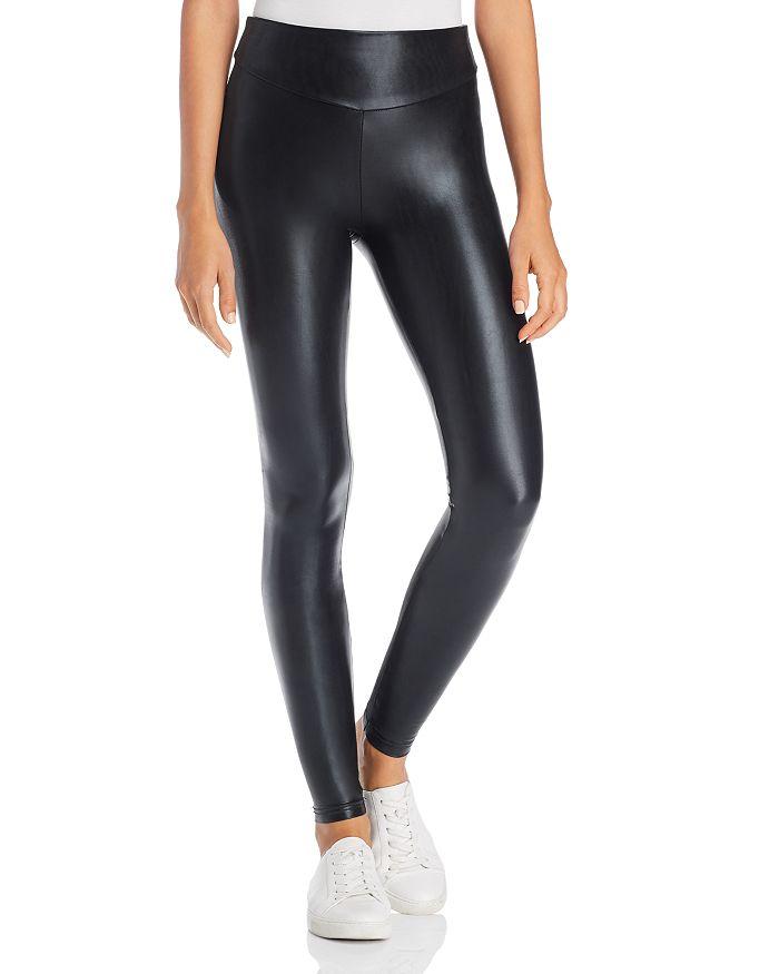 HUE - Body Gloss Leggings