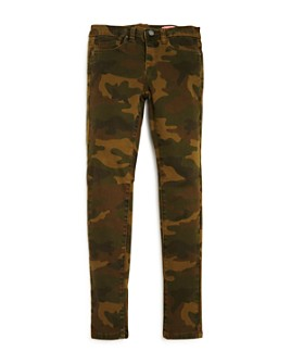 BLANKNYC - Girls' Camo Jeans - Big Kid