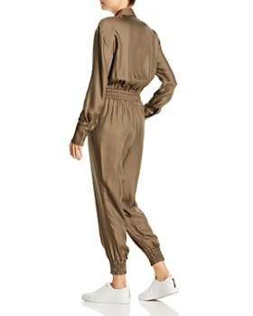 Cinq à Sept - Joyce Long-Sleeve Jumpsuit