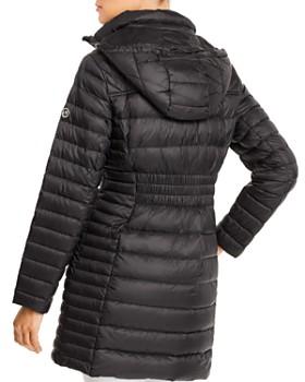 MICHAEL Michael Kors - Packable Down Coat